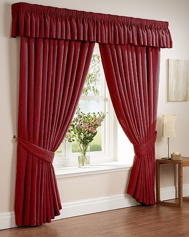 C mo lavar las cortinas universal for Lavar cortinas en lavadora