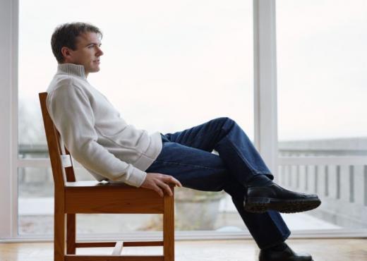 C mo mantener una buena postura universal for Sillas para una buena postura