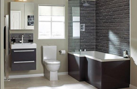 Medidas Baño Estandar:El baño, uno de los ambientes clave dentro del hogar