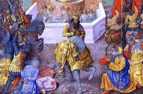 Costumbres de la Biblia – Los Herodes