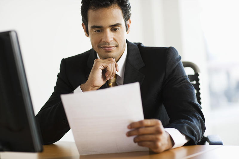 ¿Cómo debe sacar el diezmo un empresario?
