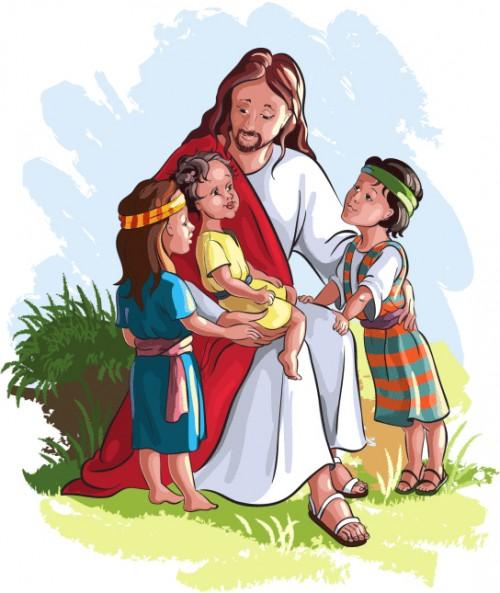 Costumbres de la biblia los niños universal
