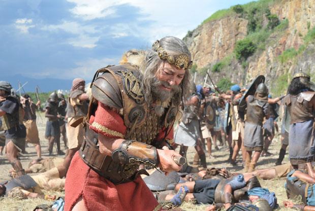 Lugares de la Biblia – Siclag