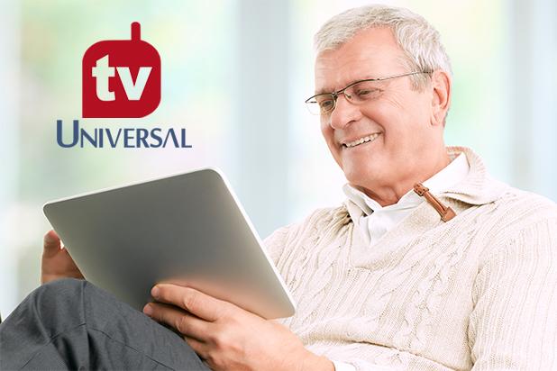TV UNIVERSAL ARGENTINA