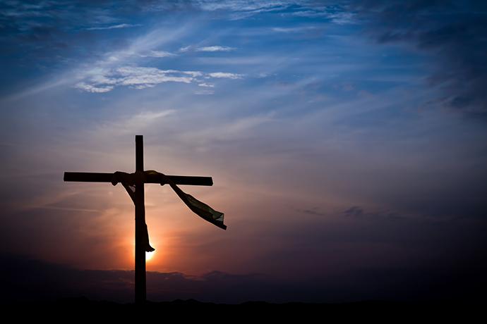 Las 7 frases de Cristo en la cruz – 1º Parte   Universal