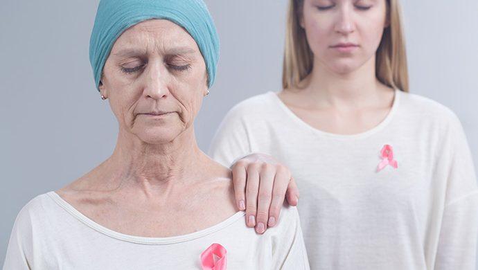 Cáncer de mama, una amenaza de muerte para mujeres y hombres