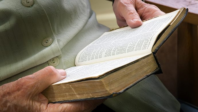 Lea la Biblia en 1 año – 11° día