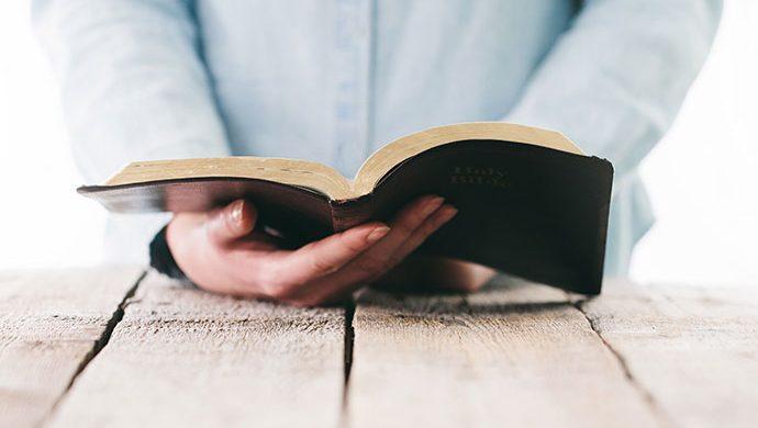 Lea la Biblia en 1 año – 46° día