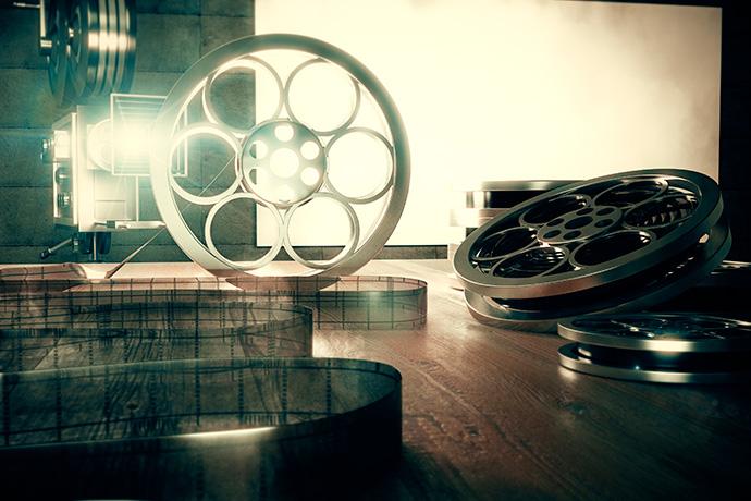 Resultado de imagen para Cine y Artes Audiovisuales.