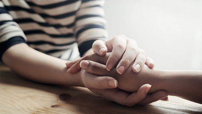 ¿Cómo puedo ayudar a los apartados de Dios?