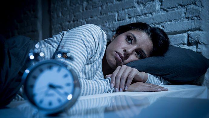 ¿Qué es lo que le ha quitado el sueño?