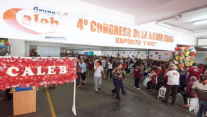 4º Congreso de la Mejor Edad