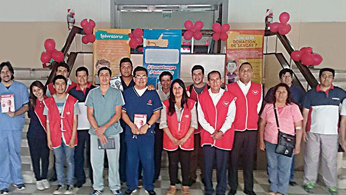 Los Ángeles de la Vida en Jujuy