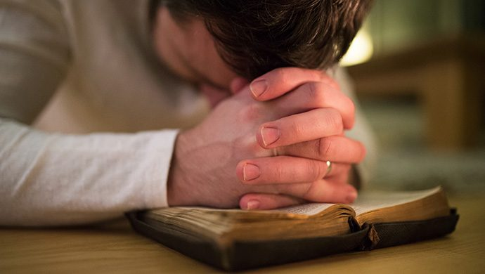 7 días de oración y súplica: el único medio de comunicación con el Cielo