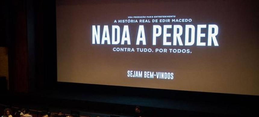 """¿Por qué la """"Folha de S. Paulo"""" está tan preocupada por la película """"Nada que Perder""""?"""