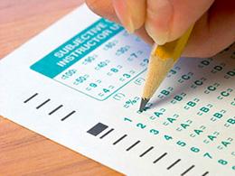 Anotar las preocupaciones antes de un examen mejora la nota
