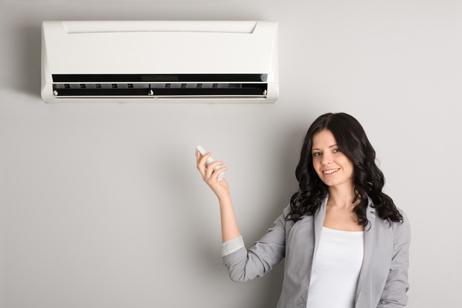 Los riesgos del mal uso del aire acondicionado
