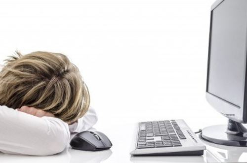 Venza el cansancio físico y mental