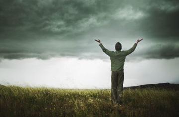 Las tempestades de la vida