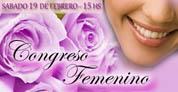 Congreso Femenino