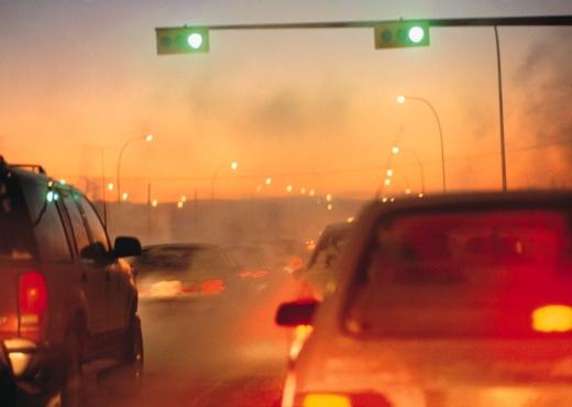La polución del aire y los efectos en la salud