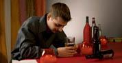 El alcohol mata a 2,5 millones de personas al año en todo el mundo