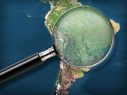 América Latina crece en un mundo cargado de incertidumbres