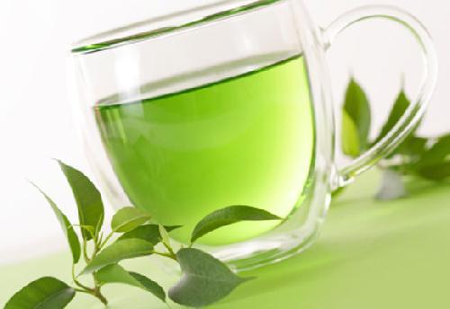 El té contra la retención de líquidos