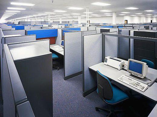 El ambiente de trabajo