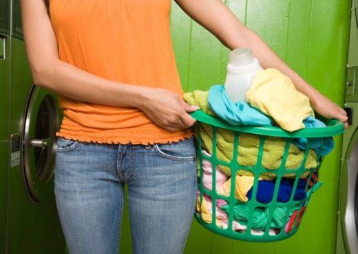 Tips para lavar la ropa correctamente