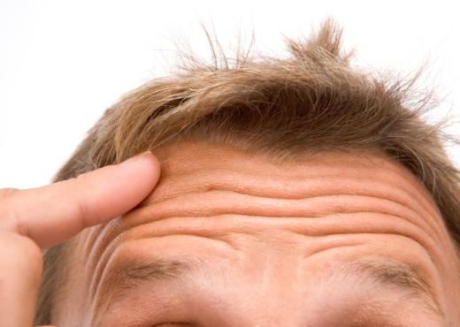 El estrés puede medirse en el cabello