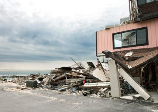 Expertos explican por qué es tan difícil predecir un terremoto