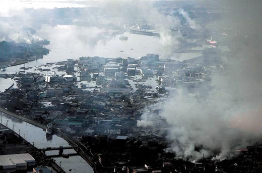 Japón: Radiografía del desastre