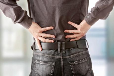 El dolor postural