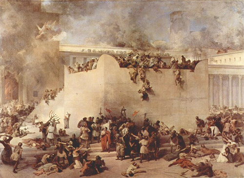 Conozca toda la historia del Templo de Salomón
