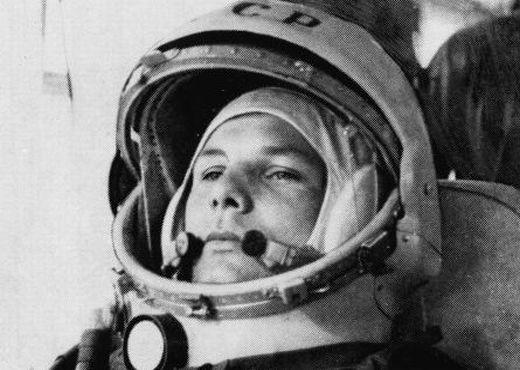50 años del primer hombre en el espacio