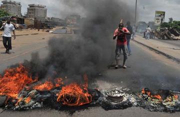 Costa de Marfil: el horror relatado por una esposa de un pastor de la IURD