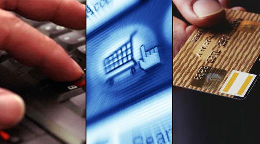 El comercio electrónico creció más de 100%