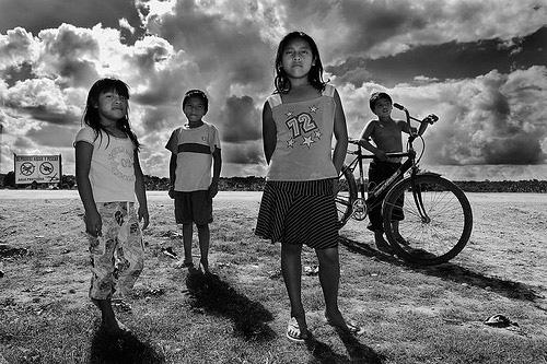Cerca de 81 millones de niños en América Latina son pobres
