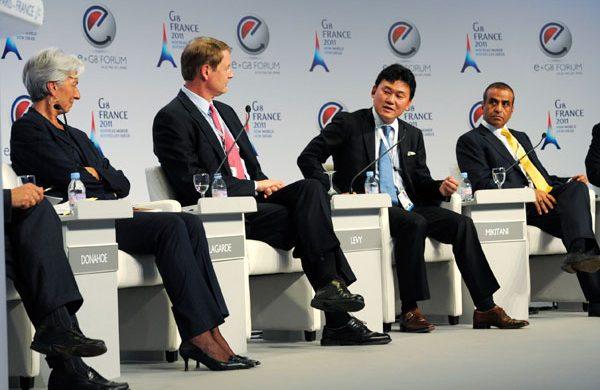 Internet, en la mira de las potencias mundiales