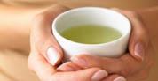 Los beneficios del té verde