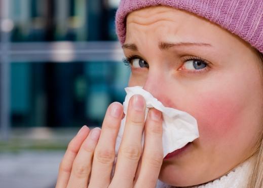 Enfermedades más comunes en invierno