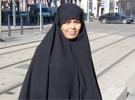 Conversión de una Musulmana