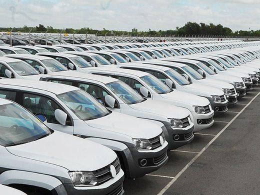 Brasil comenzó a liberar el ingreso de automóviles argentinos