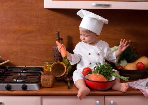 Niño bien alimentado, adulto más inteligente