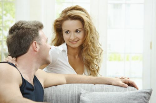 Aprenda a ceder en la relación