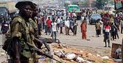 Cristianos nigerianos temen ataque de musulmanes