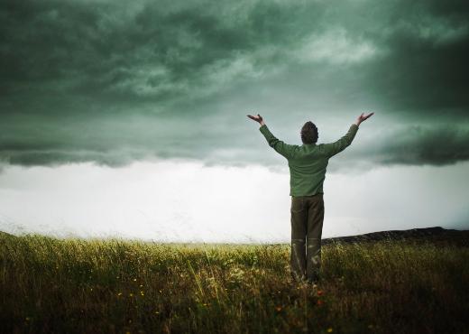 Creer en Dios forma parte de la naturaleza humana