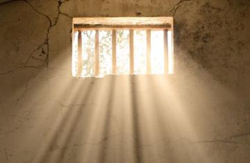 De la cárcel al altar