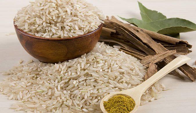 ¿Por qué comer arroz integral?
